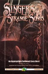 SingersStrangeSongs