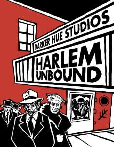 HarlemUnbound